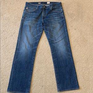 Adriano Goldschmied women's size 33R jeans